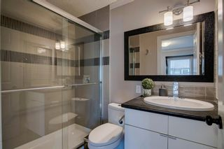 Photo 22: 7 12625 24 Street SW in Calgary: Woodbine Row/Townhouse for sale : MLS®# A1012796