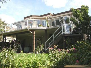 Photo 48: 12105 201 STREET in MAPLE RIDGE: Home for sale : MLS®# V1143036