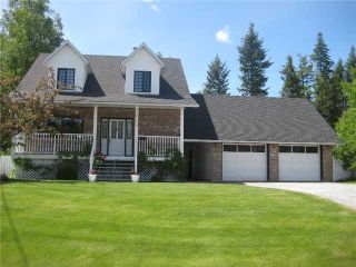 Photo 1: 2649 INGALA Place in Prince George: Ingala House for sale (PG City North (Zone 73))  : MLS®# N202308