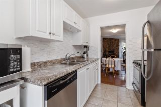 """Photo 15: 22164 122 Avenue in Maple Ridge: West Central Townhouse for sale in """"Golden Ears Place"""" : MLS®# R2588444"""
