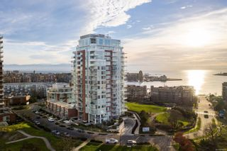 Photo 13: 1101 60 Saghalie Rd in Victoria: Vi Downtown Condo for sale : MLS®# 864098