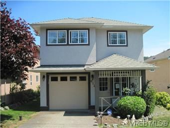 Main Photo: 614 McCallum Rd in VICTORIA: La Thetis Heights House for sale (Langford)  : MLS®# 574748