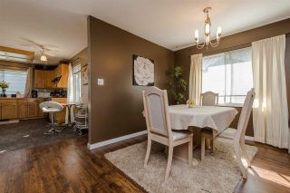 """Photo 6: 25 2023 WINFIELD Drive in Abbotsford: Abbotsford East Townhouse for sale in """"Meadow View"""" : MLS®# R2106791"""