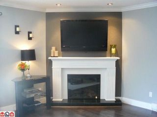 """Photo 6: 38 26970 32ND Avenue in Langley: Aldergrove Langley Townhouse for sale in """"Parkside Village"""" : MLS®# F1013794"""