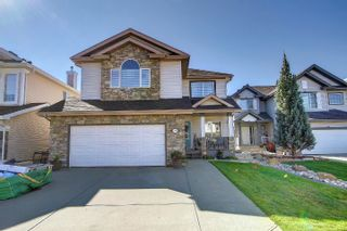 Photo 1: 1005 GOODWIN Court in Edmonton: Zone 58 House for sale : MLS®# E4262780