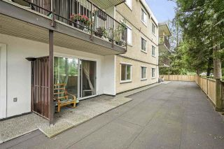"Photo 18: 105 630 CLARKE Road in Coquitlam: Coquitlam West Condo for sale in ""King Charles Court"" : MLS®# R2534603"