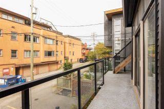 Photo 17: 1421 WALNUT Street in Vancouver: Kitsilano House for sale (Vancouver West)  : MLS®# R2535018