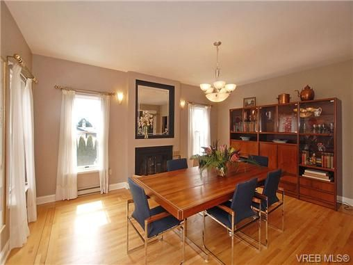 Photo 6: Photos: 244 King George Terrace in VICTORIA: OB Gonzales Residential for sale (Oak Bay)  : MLS®# 328404