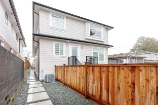 Photo 31: 1 2786 46 Avenue in Vancouver: Killarney VE 1/2 Duplex for sale (Vancouver East)  : MLS®# R2518589