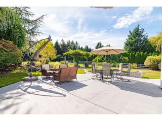 """Photo 34: 25120 57 Avenue in Langley: Salmon River House for sale in """"Strawberry Hills"""" : MLS®# R2500830"""
