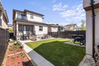 Photo 26: 748 E 30TH Avenue in Vancouver: Fraser VE House for sale (Vancouver East)  : MLS®# R2570297
