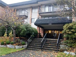 Photo 1: # 303 138 W 18TH ST in North Vancouver: Central Lonsdale Condo for sale : MLS®# V1094549