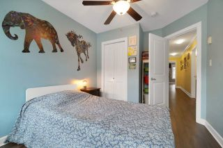"Photo 21: 27 12036 66 Avenue in Surrey: West Newton Townhouse for sale in ""Dubb Villa"" : MLS®# R2559085"