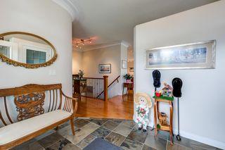 Photo 5: 6616 SANDIN Cove in Edmonton: Zone 14 House Half Duplex for sale : MLS®# E4262068