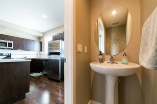 Photo 20: 17 6075 Schonsee Way in Edmonton: Zone 28 Townhouse for sale : MLS®# E4251364