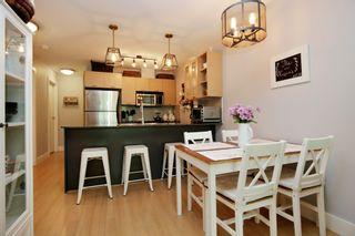 "Photo 6: 422 2233 MCKENZIE Road in Abbotsford: Central Abbotsford Condo for sale in ""LATITUDE"" : MLS®# R2263352"