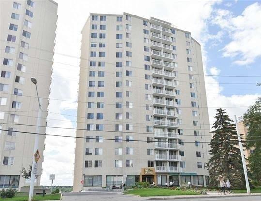 Main Photo: 206 12141 JASPER Avenue in Edmonton: Zone 12 Condo for sale : MLS®# E4261156