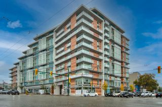 """Main Photo: 1105 180 E 2ND Avenue in Vancouver: South Vancouver Condo for sale in """"Second & Main"""" (Vancouver East)  : MLS®# R2626814"""