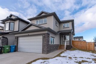 Main Photo: 450 SHERWOOD Place NW in Calgary: Sherwood Detached for sale : MLS®# A1093437