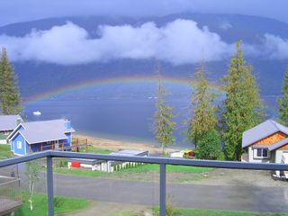 "Photo 19: Eagle Bay - Shuswap Lake 6421 Eagle Bay Road # 35: House for sale in ""Wildrose Bay Properties"""