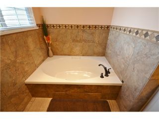 """Photo 13: 63 2615 FORTRESS Drive in Port Coquitlam: Citadel PQ Townhouse for sale in """"ORCHARD HILL"""" : MLS®# V1070178"""