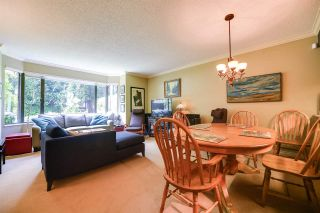"""Photo 4: 205 1950 ROBSON Street in Vancouver: West End VW Condo for sale in """"CHATSWORTH"""" (Vancouver West)  : MLS®# R2198694"""
