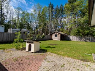 Photo 5: 8979 MCLAREY Avenue in BLACK CREEK: CV Merville Black Creek House for sale (Comox Valley)  : MLS®# 812664