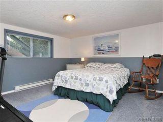 Photo 13: 2041 Allenby St in VICTORIA: OB Henderson House for sale (Oak Bay)  : MLS®# 615714