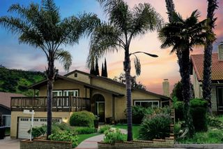 Photo 1: UNIVERSITY CITY House for sale : 4 bedrooms : 5278 BLOCH STREET in San Diego