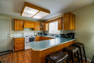 Photo 16: 27865 JUNCTION Avenue in Abbotsford: Aberdeen House for sale : MLS®# R2355482