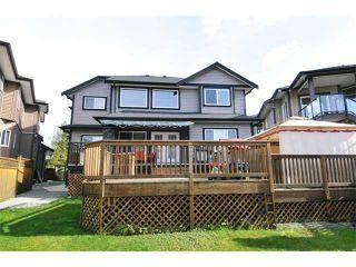 "Photo 20: 12491 201ST Street in Maple Ridge: Northwest Maple Ridge House for sale in ""MCIVOR MEADOWS"" : MLS®# V1017589"