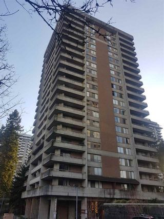 """Main Photo: 1906 3771 BARTLETT Court in Burnaby: Sullivan Heights Condo for sale in """"TIMBERLEA TOWERS"""" (Burnaby North)  : MLS®# R2535784"""