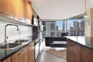 """Photo 7: 1808 1155 SEYMOUR Street in Vancouver: Downtown VW Condo for sale in """"THE BRAVA"""" (Vancouver West)  : MLS®# R2541417"""