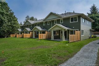 Photo 1: 108 2117 Charters Rd in SOOKE: Sk Sooke Vill Core Row/Townhouse for sale (Sooke)  : MLS®# 813878
