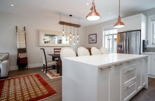 """Photo 8: 33 7665 209 Street in Langley: Willoughby Heights Townhouse for sale in """"ARCHSTONE YORKSON"""" : MLS®# R2307315"""