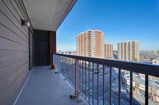 Photo 20: 802 10175 109 Street in Edmonton: Zone 12 Condo for sale : MLS®# E4178810