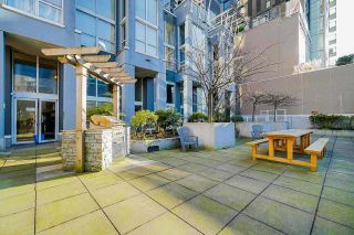 """Photo 33: 1106 933 SEYMOUR Street in Vancouver: Downtown VW Condo for sale in """"THE SPOT"""" (Vancouver West)  : MLS®# R2585497"""