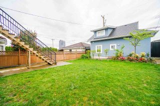 Photo 40: 3354 MONMOUTH Avenue in Vancouver: Collingwood VE House for sale (Vancouver East)  : MLS®# R2578390