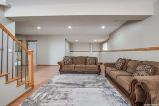 Photo 25: 730 Greaves Crescent in Saskatoon: Willowgrove Residential for sale : MLS®# SK817554