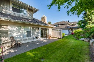"""Photo 20: 31 15677 24 Avenue in Surrey: King George Corridor Townhouse for sale in """"Summerlea Pointe"""" (South Surrey White Rock)  : MLS®# R2270968"""