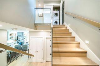 Photo 17: 2070 FULTON Avenue in West Vancouver: Ambleside 1/2 Duplex for sale : MLS®# R2488830