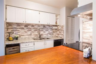 Photo 3: 102 607 E 8TH AVENUE in Vancouver: Mount Pleasant VE Condo for sale (Vancouver East)  : MLS®# R2244888