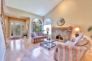 Photo 4: 3077 TANTALUS Court in Coquitlam: Westwood Plateau House for sale : MLS®# R2625186