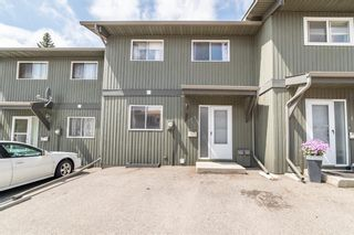Main Photo: 104 5340 17 Avenue SW in Calgary: Westgate Row/Townhouse for sale : MLS®# A1112304