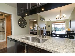 """Photo 6: 509 8067 207 Street in Langley: Willoughby Heights Condo for sale in """"Yorkson Parkside 1"""" : MLS®# R2580109"""