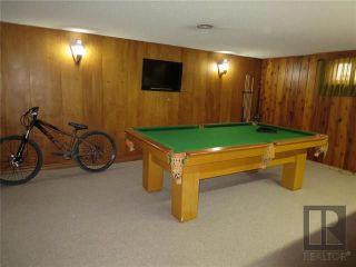 Photo 14: 638 Matheson Avenue in Winnipeg: West Kildonan Residential for sale (4D)  : MLS®# 1823462