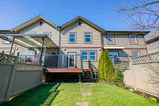 "Photo 20: 6858 208 Street in Langley: Willoughby Heights Condo for sale in ""Mantel At Milner Heights"" : MLS®# R2354680"