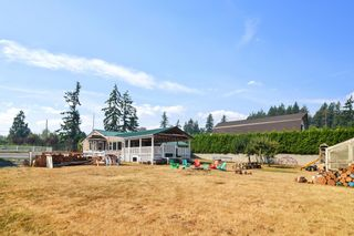 Photo 28: A 20885 0 Avenue in Langley: Campbell Valley House for sale : MLS®# R2615438