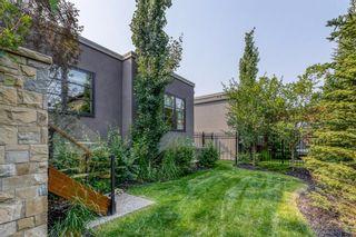 Photo 39: 46 Aspen Ridge Square SW in Calgary: Aspen Woods Semi Detached for sale : MLS®# A1134863