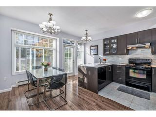 "Photo 5: 13 8757 160 Street in Surrey: Fleetwood Tynehead Townhouse for sale in ""Ryan Villa"" : MLS®# R2412324"